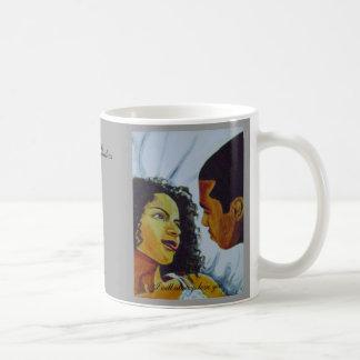 I will always love you... coffee mug
