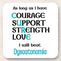 I will beat Dysautonomia Coaster