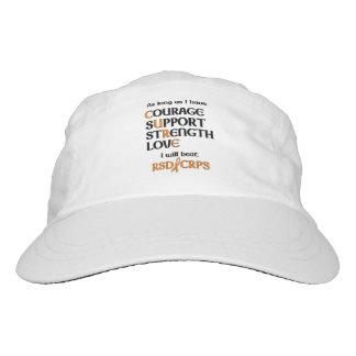 I will beat RSD/CRPS Headsweats Hat