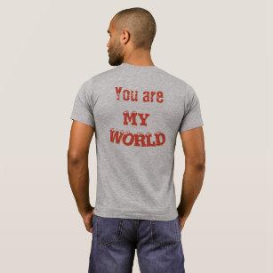 28f8ad36 Mockups T-Shirts - T-Shirt Design & Printing | Zazzle