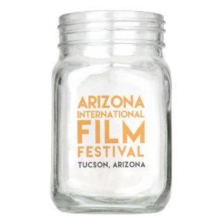 """I will drink to indie film!"" Jar"
