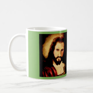 I WILL DWELL IN THE HOUSE OF THE LORD FOREVER COFFEE MUG