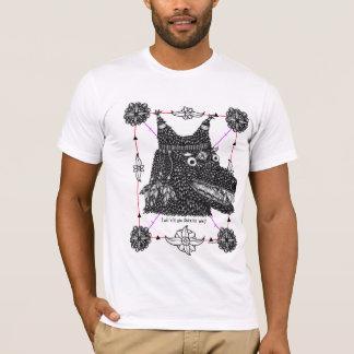 I will kill you, Patrick Wolf T-Shirt