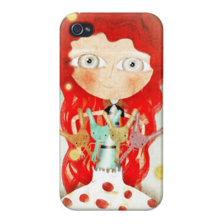 I will love you till the end of time iPhone 4/4S cover