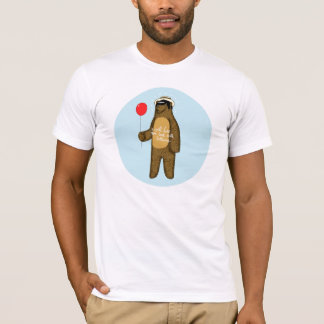 I will lure you back with balloons T-Shirt