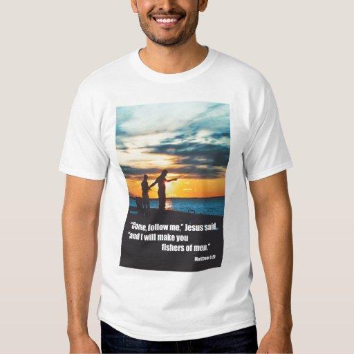 how to make men shirt