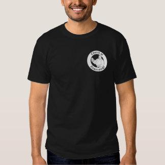 I Will Not Twerk For Beer! T-shirt