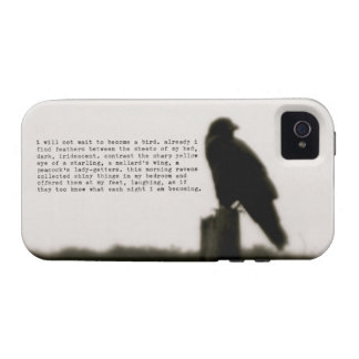 """i will not wait"" iphone 4/4s case"
