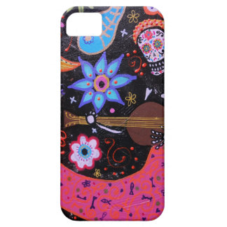 I WILL SING TO YOU A LOVESONG iPhone SE/5/5s CASE