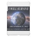 I will survive 2012 iPad mini case