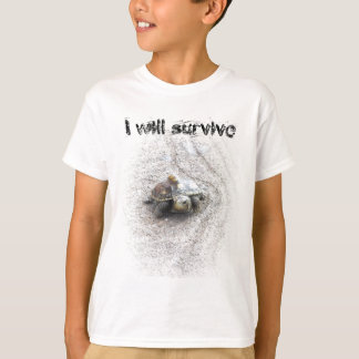 I Will Survive T T-Shirt