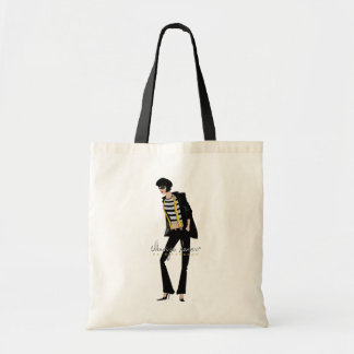 I will take Measures Tote Bag
