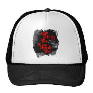 I Will Think For You.png Trucker Hat