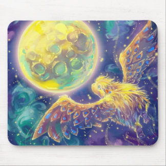 I Wish I Could Fly Mouse Pad
