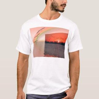 I wish I could fly T-Shirt