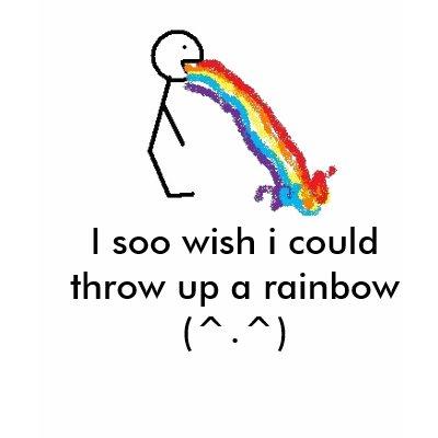 i_wish_i_could_throw_up_a_rainbow_tshirt
