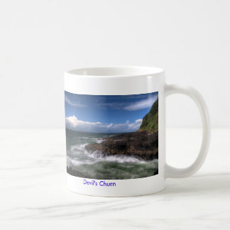 I Wish I Was On the Oregon Coast! Coffee Mug