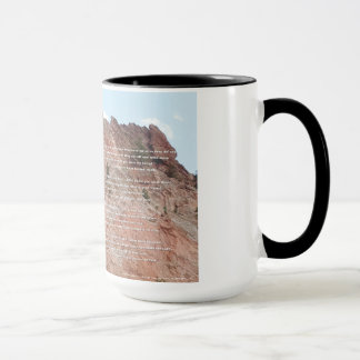 I Wish Mug - by Joseph James (Hartmann)