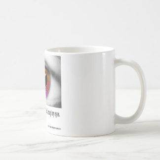 I wish you could see coffee mug