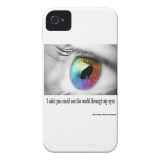 I wish you could see iPhone 4 case