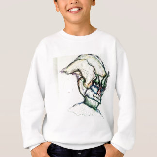 I wish you knew how much I love you the ambient Sweatshirt