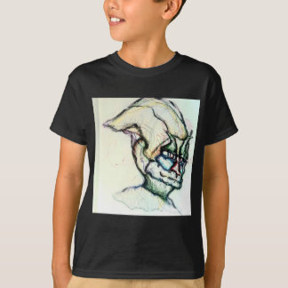 I wish you knew how much I love you the ambient T-Shirt