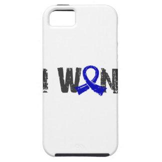 I Won Colon Cancer iPhone SE/5/5s Case