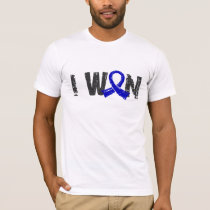 I Won Colon Cancer T-Shirt