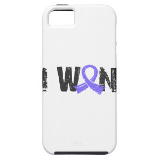 I Won Esophageal Cancer iPhone SE/5/5s Case