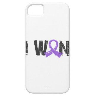 I Won Hodgkin's Lymphoma iPhone 5 Covers