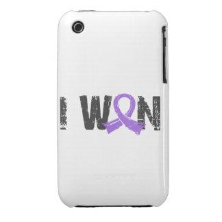 I Won Hodgkin's Lymphoma Case-Mate iPhone 3 Case