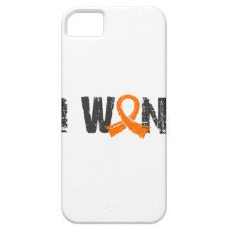 I Won Kidney Cancer iPhone SE/5/5s Case