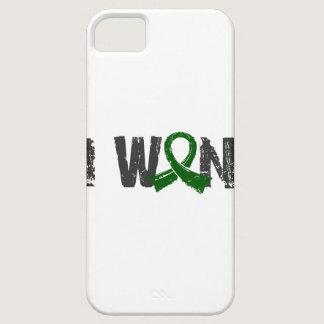 I Won Liver Cancer iPhone SE/5/5s Case