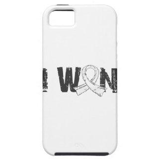 I Won Lung Cancer iPhone SE/5/5s Case