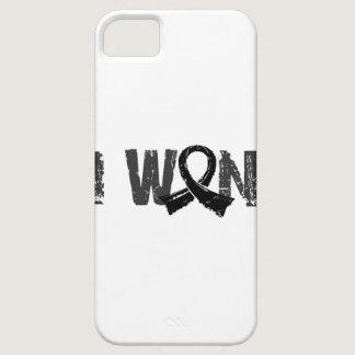 I Won Melanoma iPhone SE/5/5s Case