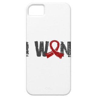 I Won Multiple Myeloma iPhone SE/5/5s Case