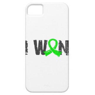 I Won Non-Hodgkin's Lymphoma iPhone 5 Cases