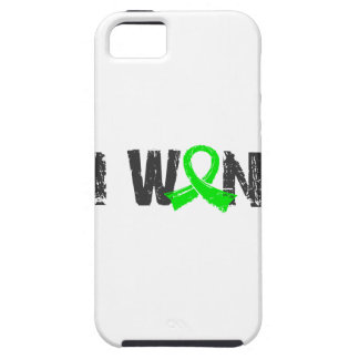 I Won Non-Hodgkin's Lymphoma iPhone 5 Covers