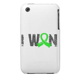 I Won Non-Hodgkin's Lymphoma iPhone 3 Case