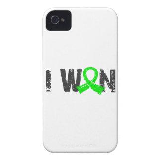 I Won Non-Hodgkin's Lymphoma iPhone 4 Covers