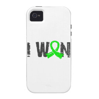 I Won Non-Hodgkin's Lymphoma iPhone 4 Cover