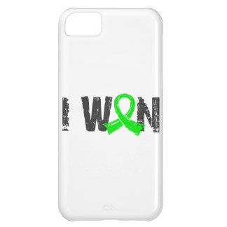 I Won Non-Hodgkin's Lymphoma Case For iPhone 5C