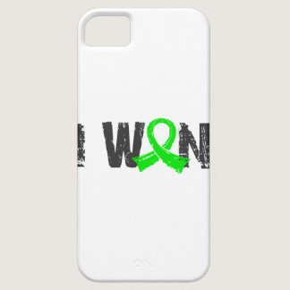 I Won Non-Hodgkin's Lymphoma iPhone SE/5/5s Case