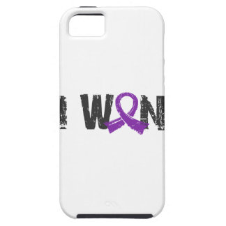 I Won Pancreatic Cancer iPhone 5 Covers