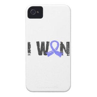 I Won Prostate Cancer iPhone 4 Case