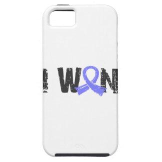 I Won Prostate Cancer iPhone 5 Cases