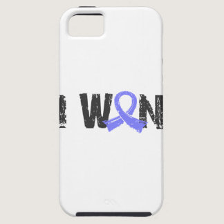 I Won Prostate Cancer iPhone SE/5/5s Case