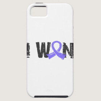 I Won Stomach Cancer iPhone SE/5/5s Case