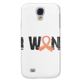 I Won Uterine Cancer Galaxy S4 Case