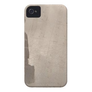 I Wonder As I Wander iPhone 4 Case